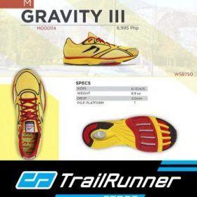 Gravity III