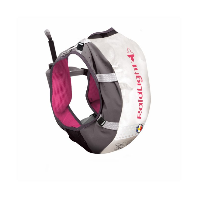 Mochila Compressport Ultra Run 140g | TrailRunner Store