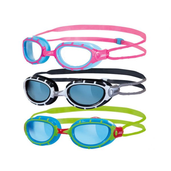 Gafas de Natación Zoggs Predator Junior