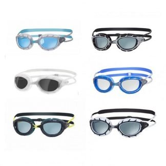 Gafas de natación Zoggs Predator