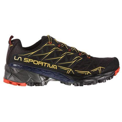 zapatillas trail la sportiva akyra