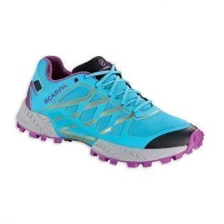 zapatillas trail para mujer scarpa neutron