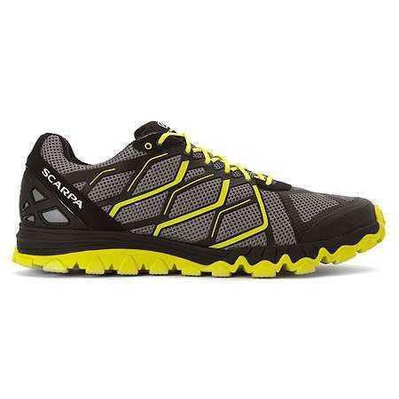 scarpa proton grey