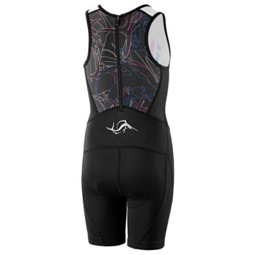 Sailfish Kids Trisuit Spirit 2016