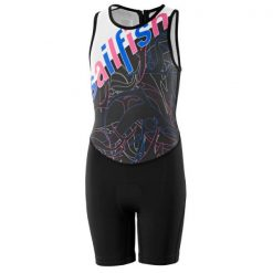 Tritraje Sailfish Kids Trisuit Spirit
