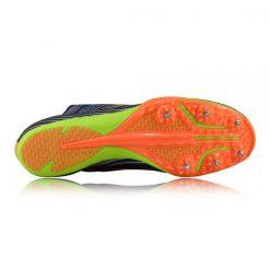zapatillas con clavos saucony endorphin MD4