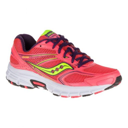 saucony grid cohesion 9 mujer