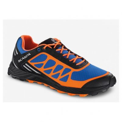 zapatillas trail running scarpa atom 2017
