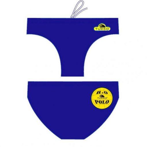 Bañador Turbo Niño Basic