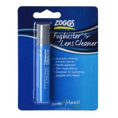 Líquido Antivaho Zoggs fogbuster limpiador de lentes
