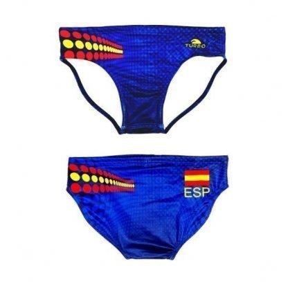 Bañador Turbo Spain