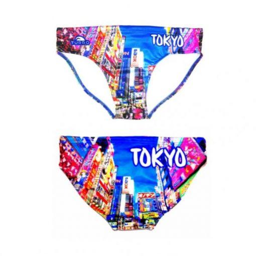 Bañador Turbo Tokyo