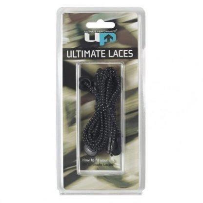 Cordones Elásticos Ultimate Performance Laces