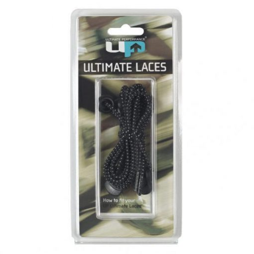 Cordones Elásticos Ultimate Performance Laces