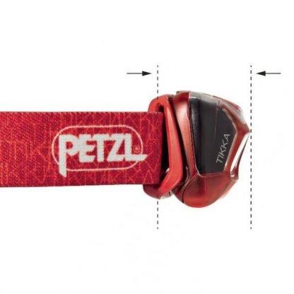 Linterna Frontal Petzl Tikka 2017