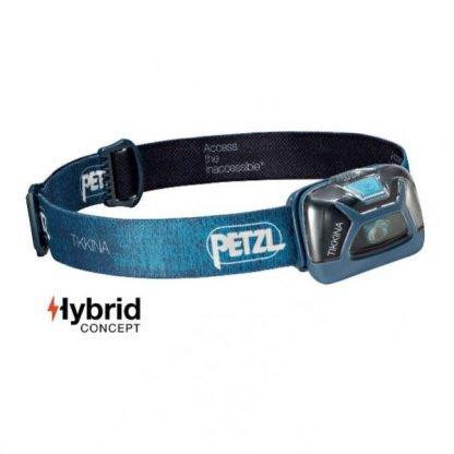 Petzl Tikkina 2017 Azul