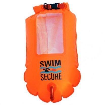 boya swim secure dry bag selfie