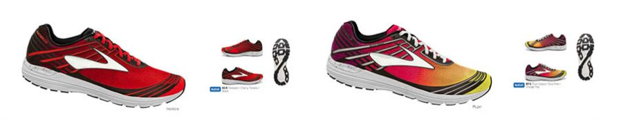 brooks asteria
