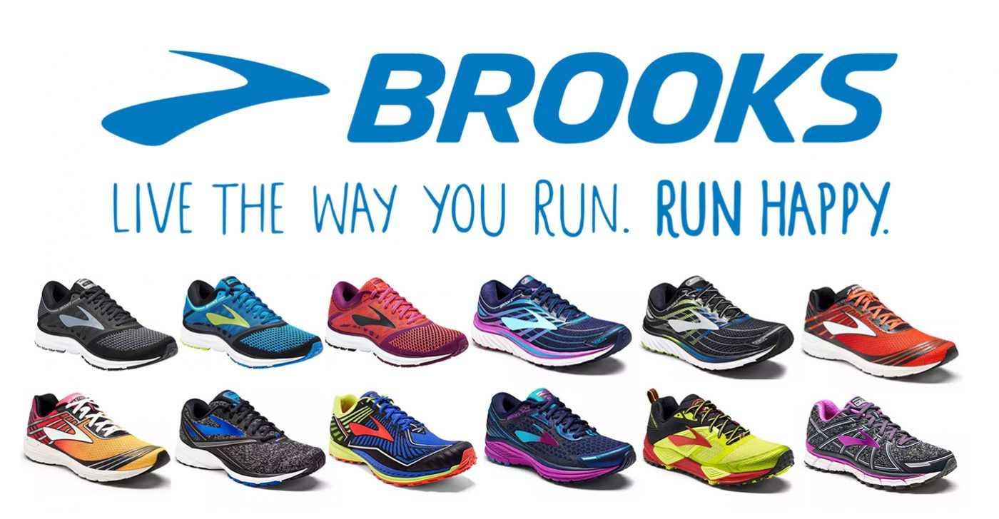 zapatillas brooks 2017/2018