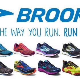 nueva temporada de zapatillas Brooks 2017