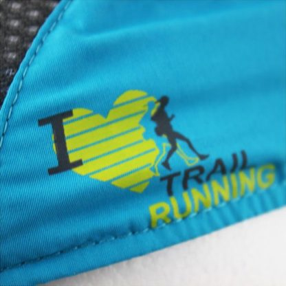 gorraI love Trail Running