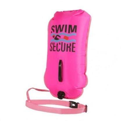 boya swim secure rosa