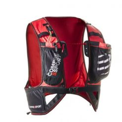 Mochila Compressport Ultra Run 140g Trail Running