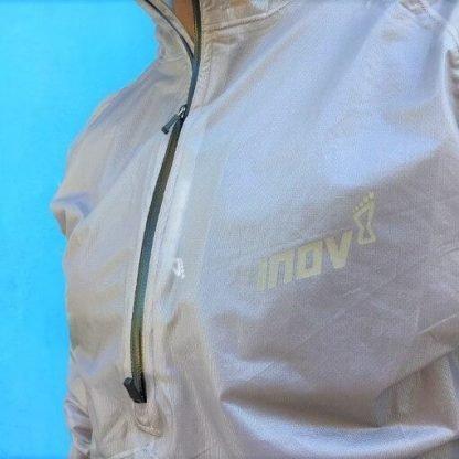 Chaqueta Impermeable Inov-8 Race Ultra Shell Marca