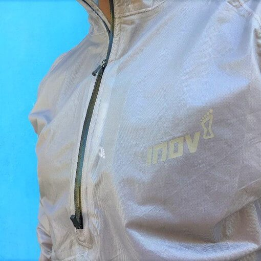 Chaqueta Impermeable Inov-8 Race Ultra Shell Marca