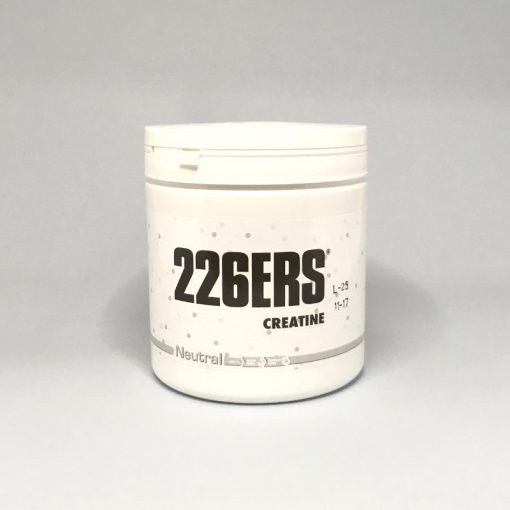 Creatina 226ERS Sabor Neutro Creatine Neutral