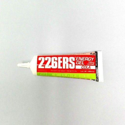 Gel 226ERS 25gr BIO Energy Gel Cola 100mg Cafeína