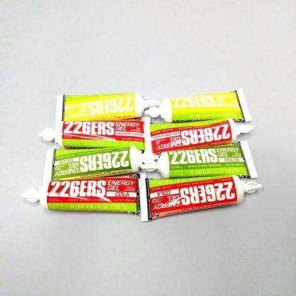 Geles Energéticos 226ERS Energy Gel BIO 25gr