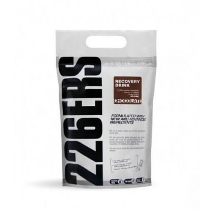 Recuperador 226ERS Recovery Drink 1kg Chocolate