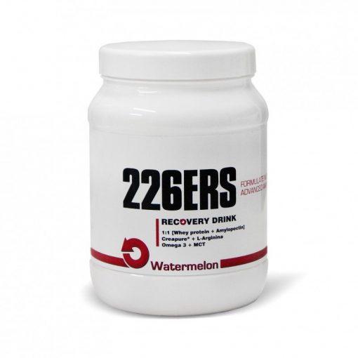 Recuperador Muscular 226ERS 500gr Sandía Watermelon 226 Recovery Drink
