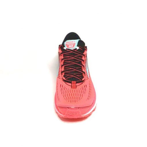 Brooks Ghost 10 Mujer Upper