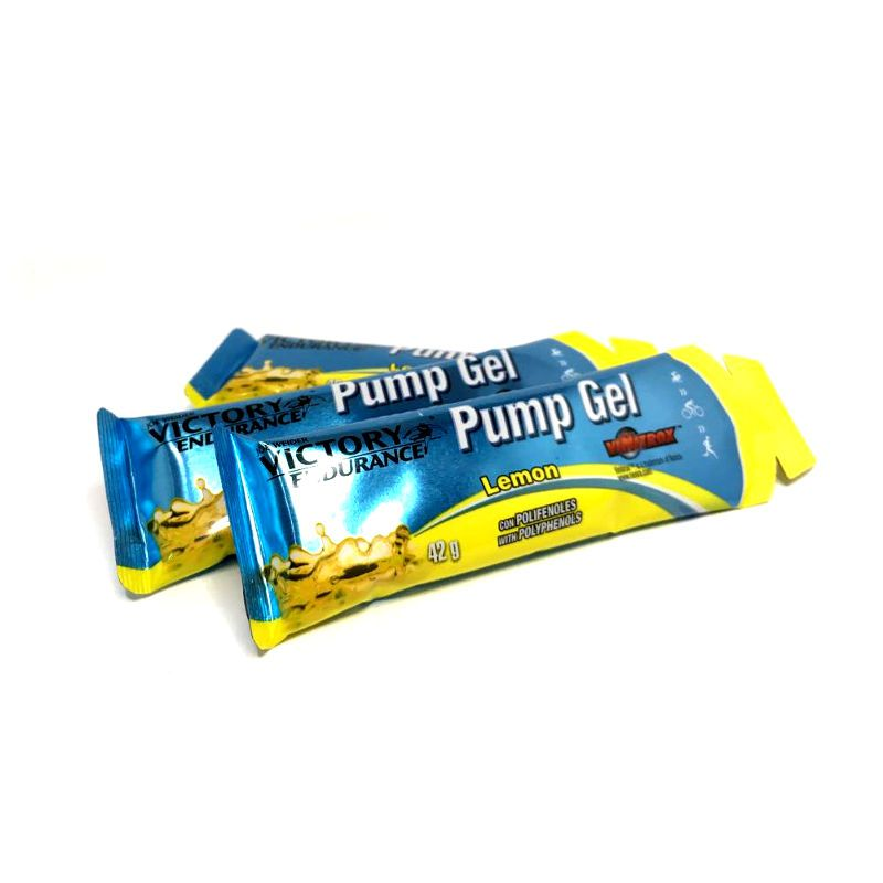 Gel Victory Endurance Pump Gel
