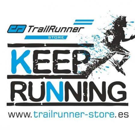 Keep Running #cdtrailrunnerstore