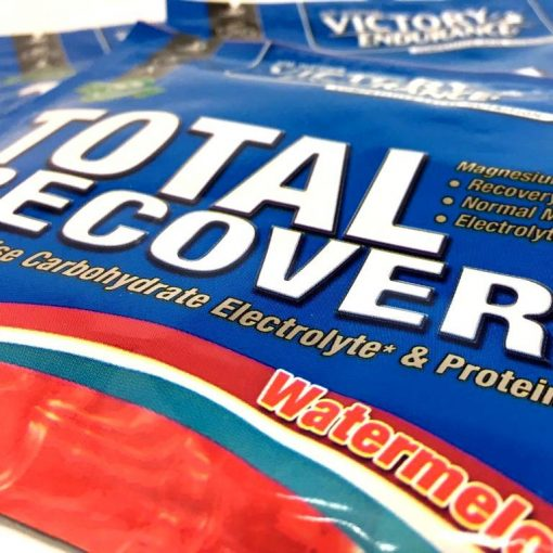 Recovery Victory Endurance