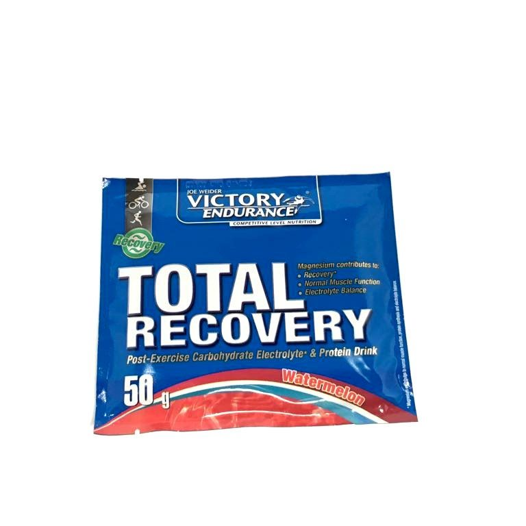 Total Recovery sobres Victory Endurance