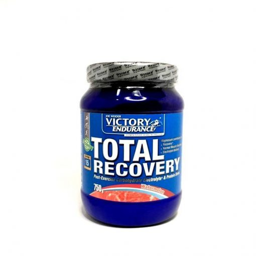 Recuperador Victory Endurance Total Recovery 750g