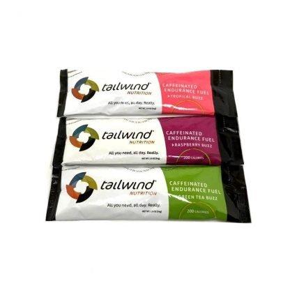 Stick Tailwind Nutrition Endurance Fuel con Cafeína