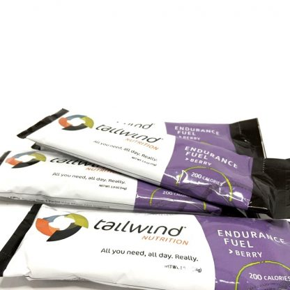 Sticks Tailwind Nutrition Endurance Fuel Berry