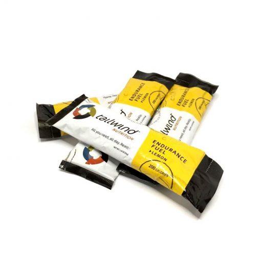 Sticks Tailwind Nutrition Endurance Fuel Lemon