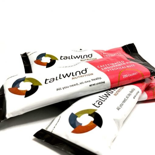 Sticks Tailwind Nutrition Endurance Fuel Tropical Buzz