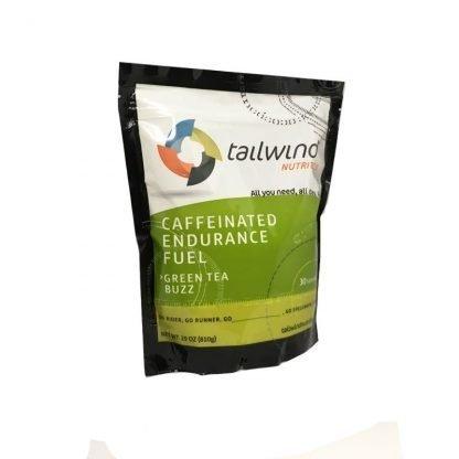 Tailwind Nutrition Caffeinated Endurance Fuel Green Tea Buzz 810g