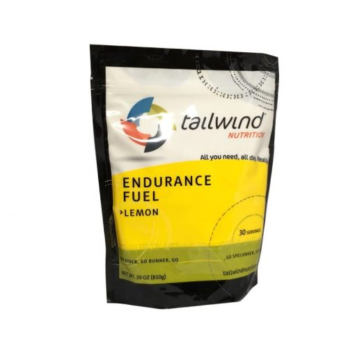 Tailwind Nutrition Endurance Fuel Lemon 810g