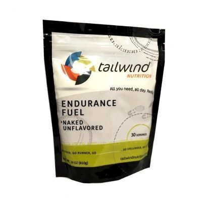 Tailwind Nutrition Endurance Fuel Naked Unflavored 810g Sin Sabor