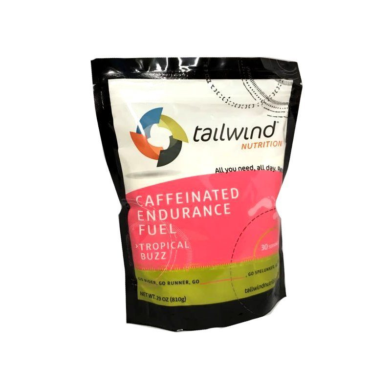 Tailwind Nutrition Endurance Fuel Tropical Buzz 810g