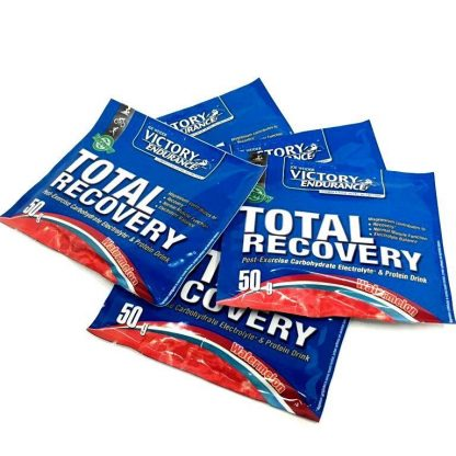 Recuperador Victory Endurance Total Recovery