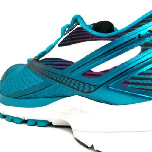 Brooks Launch 4 Mujer Detalle